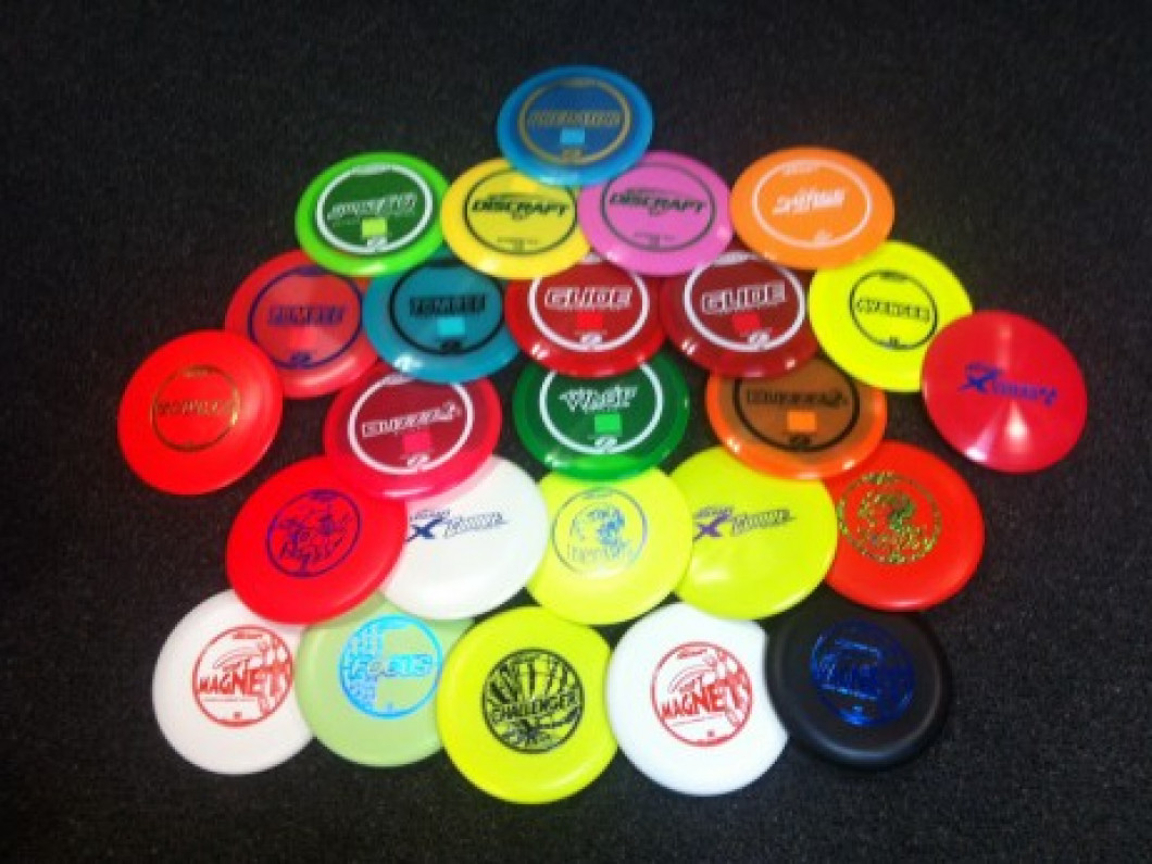 Discraft Disc Golf